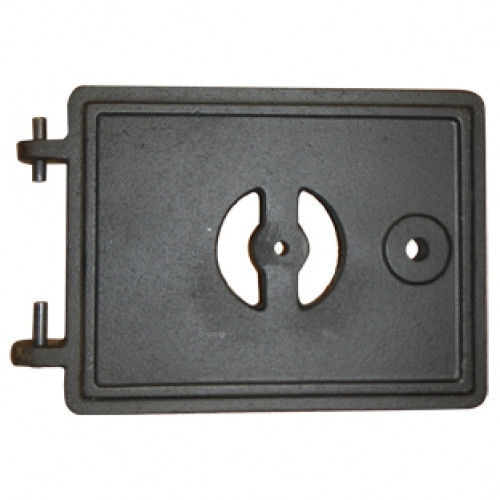 Ash Door Assembly for Breckwell & US Stove Furnaces (68880) - Clayton 1602M Wood/Coal Furnace Parts - Free Shipping On Orders
