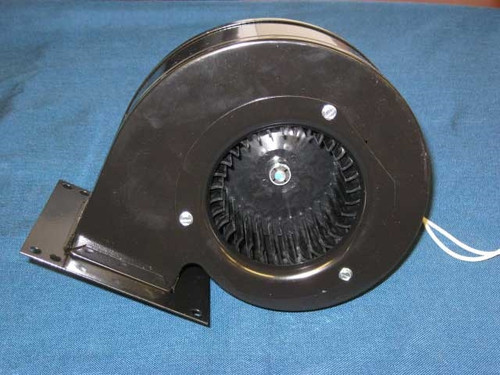 Convection blower fan for quadra fire gas stoves models for Convection oven blower motor