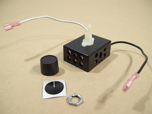 Enviro Fan Controller with Knob 115V (EF-045)