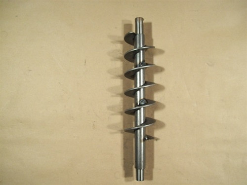 Replacement Auger Shaft For Enviro Pellet Stoves