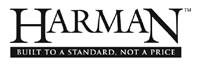Harman Pellet Parts