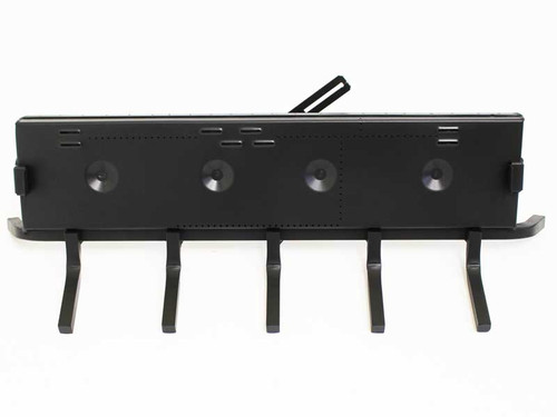 Lennox Gas Fireplace Burner Assembly H6556