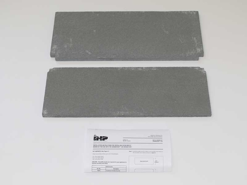 Baffle Kit For Lennox Wood Stoves H8379
