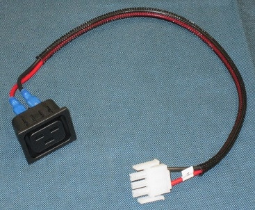 battery backup wire harness for quadrafire pellet stoves. Black Bedroom Furniture Sets. Home Design Ideas