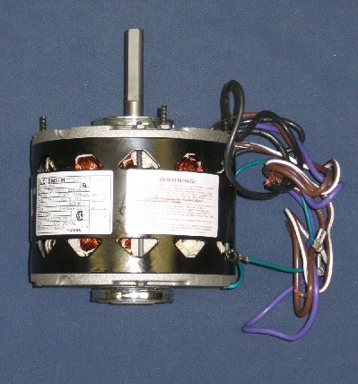 Replacement Brunco 120, 150, 160 and 190 Furnace Blower Motor