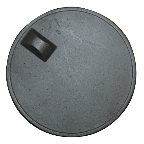 Replacement Cast Iron Cook Lid For Us Stove Wood Stoves