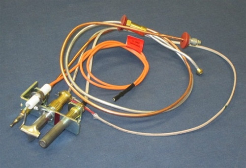 Heat And Glo Pilot Assembly W    Tube - Lp