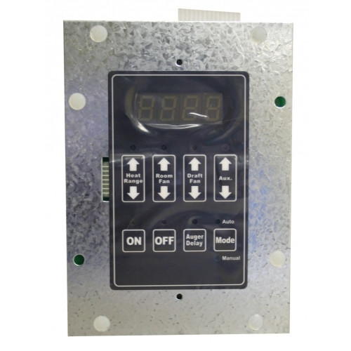 Replacement Pcb Circuit Board For Us Stove And Breckwell