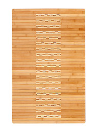 "Bamboo Kitchen & Bath Mat - 20"" x 32"""