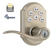 Kwikset SmartCode touchpad smart lock-912TNL-15