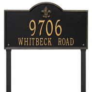 Whitehall Bayou Vista - Estate Lawn - Two Line