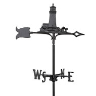 "Whitehall 30"" Lighthouse Weathervane"