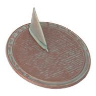 Whitehall Day Sailor Sundial