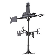 "Whitehall 30"" Lighthouse Weathervane Rooftop"