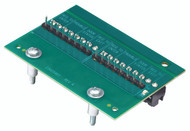 Schlage AD 400/401 Series RLBD Relay Board (for PIB300-2D or PIM400-TD2)