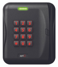 "aptiQ""¢ Multi Technology Magnetic Stripe Readers MTMSK15 - Wall Mount with Keypad (MTMSK15)"