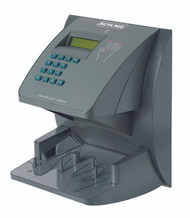 Schlage Handpunch BioMetric Terminals F Series HandPunch 1000 with Ethernet, memory for 100 users. Memory not expandable