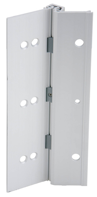 Ives Continuous Hinges Heavy Duty Full Mortise Aluminum