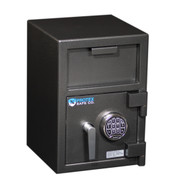 Protex Medium Front Loading Depository Safe FD-2014