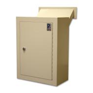 Protex Protex Wall Drop Box w/ Adjustable Chute MDL-170