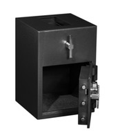 Protex Small Rotary Hopper Depository Safe RD-2014