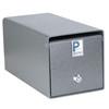 Protex Under The Counter Drop Box With Tubular Lock SDB-101