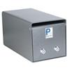Protex Under The Counter Drop Box With Tubular Lock SDB-104