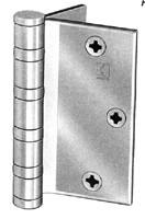 Half Surface Hinge 4 1/2 inch Heavy Weight