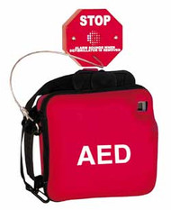Defibrillator Theft Stopper