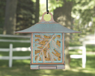 Whitehall Artisan Suet Bird Hanging Feeders Aluminum (0 1369)