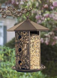 Whitehall Dogwood Bird Hanging Feeders (30016)