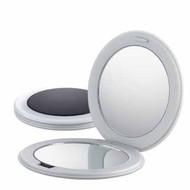 Double Mirror Compact