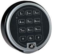 Combination Safe Lock - 6120-305
