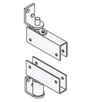 Bommer Box Clamp Mount Pivot