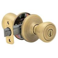 Kwikset Knob Lockset - 400T