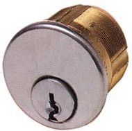 Ilco Mortise cylinder 6 pin