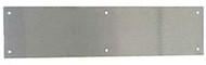Hager Stainless Steel Kickplate