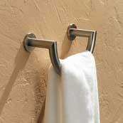 KUBIC Towel Ring