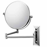 Double Arm Wall Mirror