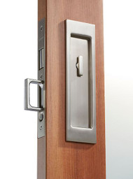Baldwin Large Santa Monica Privacy Pocket Door - PD005