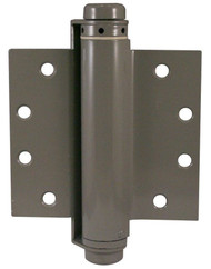 Taco Single Acting Spring Hinge 6 x 4 1/2""