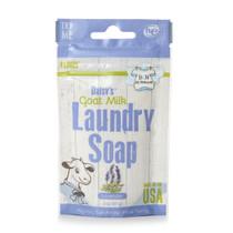 Daisy's Goat Milk Laundry Soap Trial Size 4 Loads