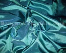 """Sea Green Taffeta 60""""W Fabric"""