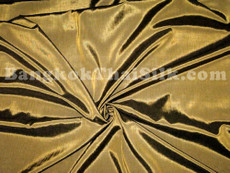 Silkatene Silk Cotton - Old Gold