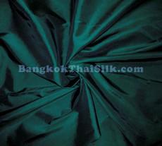 """Forest Green Taffeta 60""""W Fabric"""