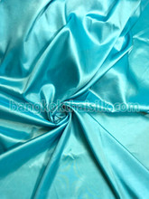 "Lagoon Green/Blue Taffeta 60""W Fabric"