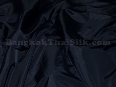 "Deep Blue Taffeta 60""W Fabric"