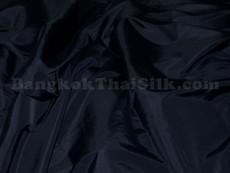"Deep Blue Taffeta 60""W Fabric"