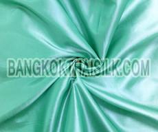 "Green Celadon Silk Taffeta 60"" Fabric"