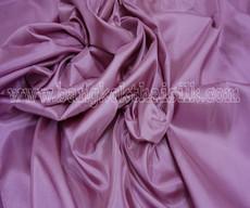 """Dusty Rose Faux Silk Taffeta 60""""W Fabric"""